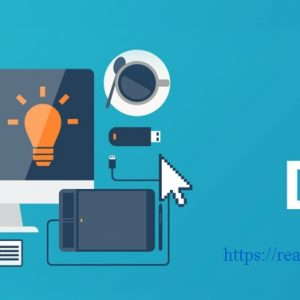 Why Web Designing Training from Realcube Technology?